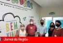 Estado libera verbas para entidades, a pedido do deputado Alexandre Pereira