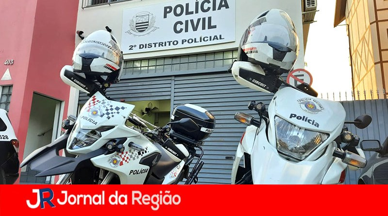Mulher é detida com moto furtada em Jundiaí