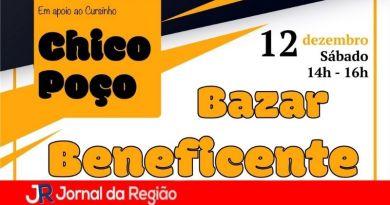 Escritores preparam feira em prol da ONG Cursinho Professor Chico Poço