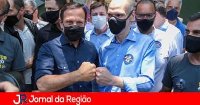 Bruno Covas é reeleito prefeito da Capital