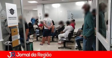 Pacientes e funcionários reclamam do Paulo Sacramento