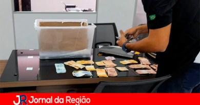 Polícia Civil de Campo Limpo fecha escritório de venda de terrenos