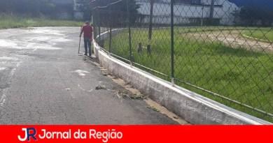Campo Limpo reabre Pista de Caminhada do Centro Esportivo