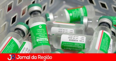 Várzea Paulista recebe 690 doses da vacina Oxford/AstraZeneca