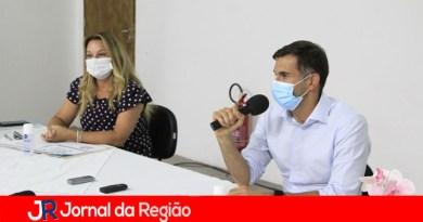 Dr. Thomás herda mais de R$ 20 milhões em dívidas em Itatiba