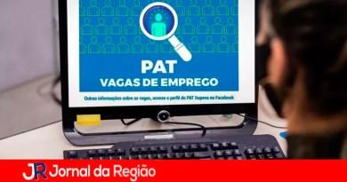 PAT de Itupeva está com vagas de emprego abertas