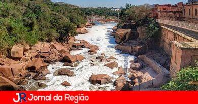 Rio Tietê. (Foto: Divulgação)
