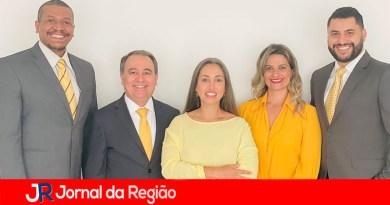 Advogada Thábata Suzigan é candidata a presidente da OAB em Jundiaí