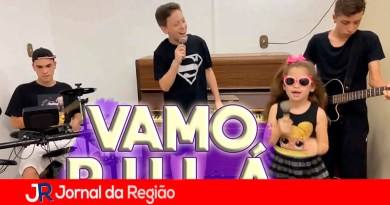 Músico Renan. (Foto: Reprodução)