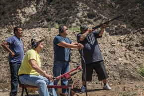 Burro Canyon Shooting Park