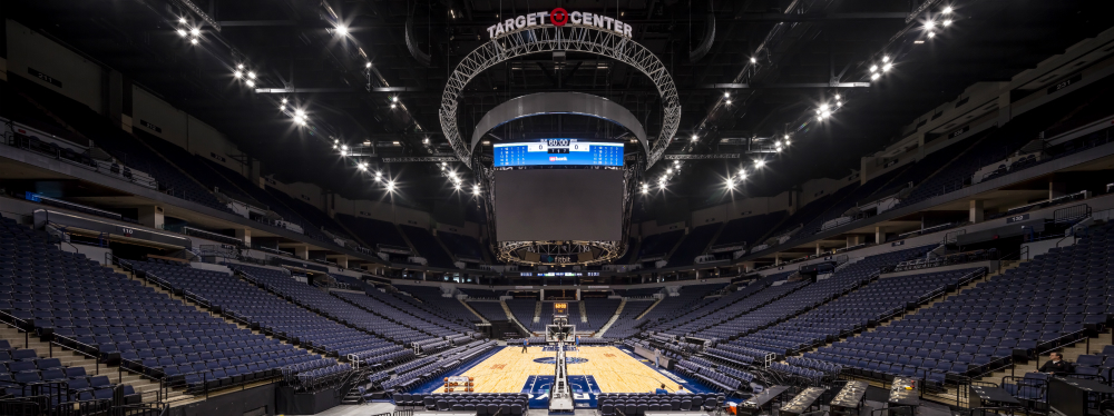 Road to the Target Center: Pre-Season Rankings