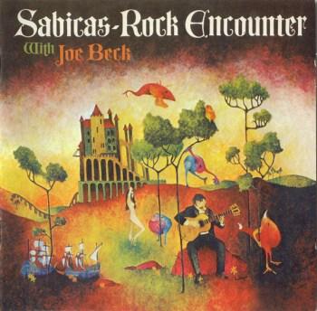 SABICAS - JOE BECK