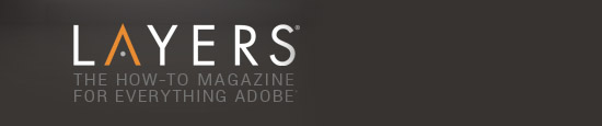 Layers Magazine Banner