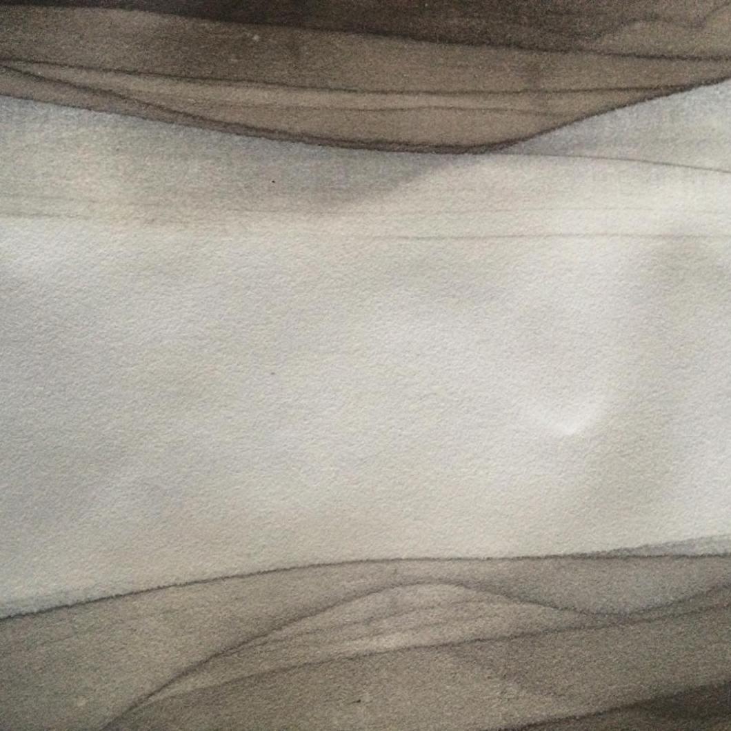 River Works (detail) #vandyke print in #acidminedrainage