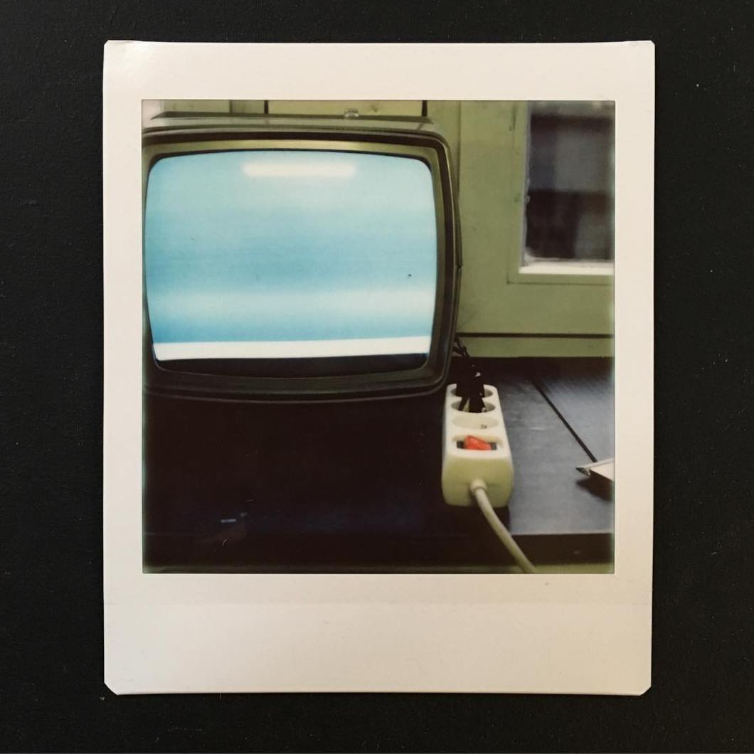 Studio #instax on departure.