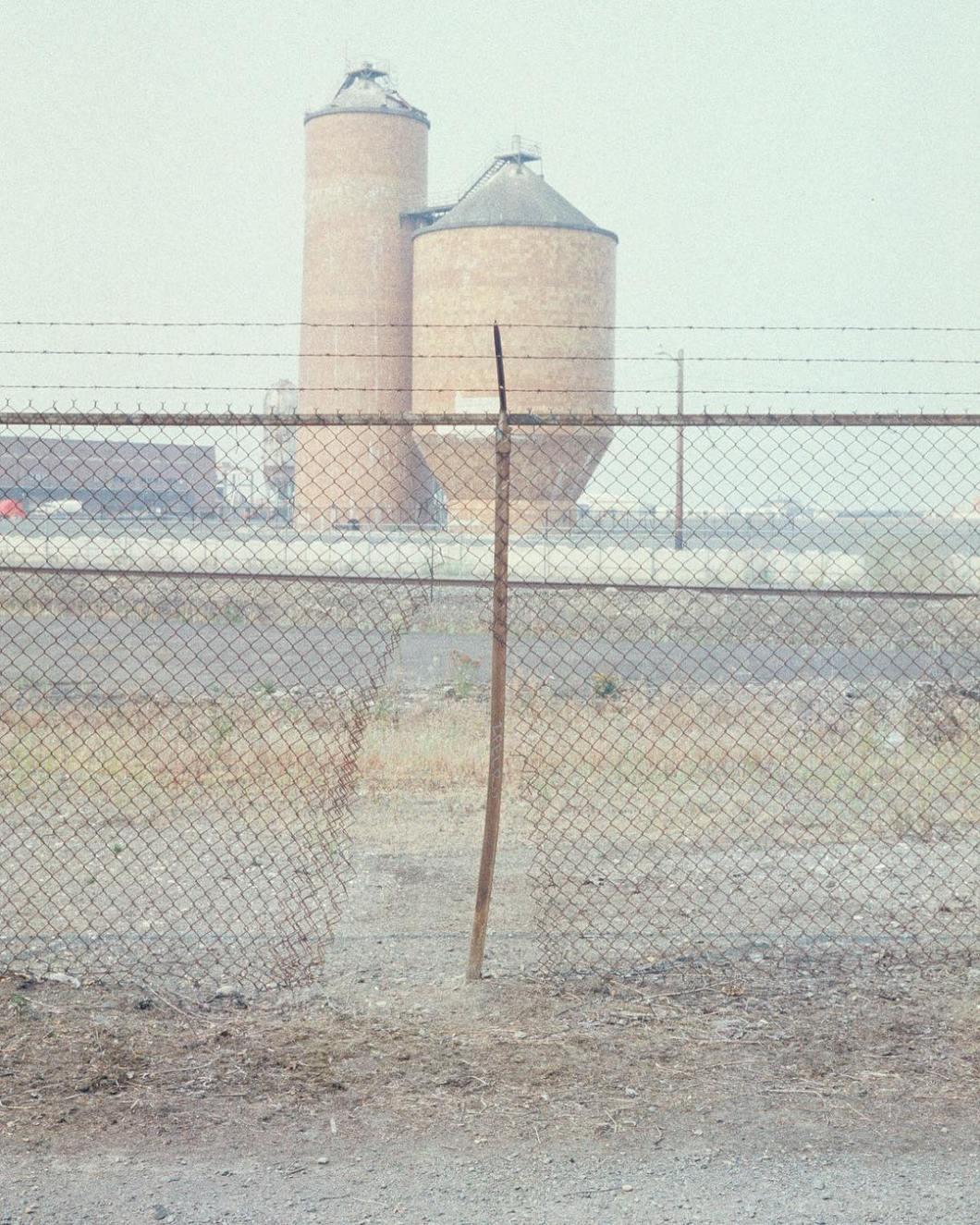 #35mm Bellingham, WA