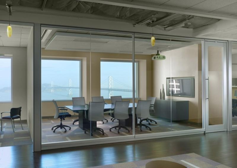 Commercial Interior Door Glass Options JRB Service