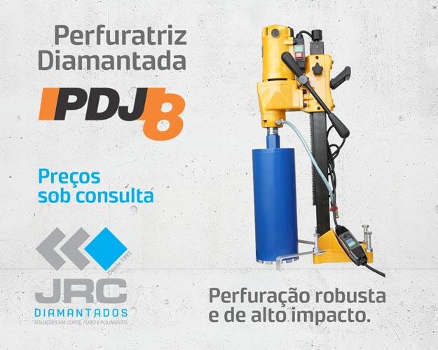 Perfuratriz PDJ8