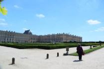 Europe vacation May 17 Versailles 068