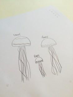 Drawing at Ember