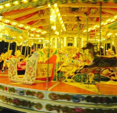 Weymouth Funfair