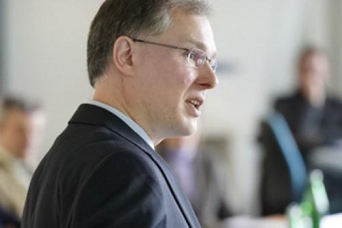 Univ.-Prof. Dr. Ing. agr. Jörg Rinklebe, Bergische Universität Wuppertal: Bodenschutz bei Baumaßnahmen unter Berücksichtigung der Ersatzbaustoffverordnung