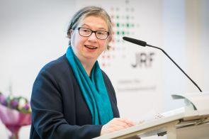 Dr. Ursula Reuter, wissenschaftliche Geschäftsführerin Salomon Ludwig Steinheim-Institut