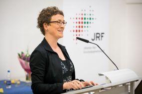 Miriam Rürup, Direktorin des Instituts für die Geschichte der deutschen Juden, Hamburg