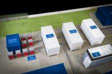 Im Projekt Carbon2Chem werden Elektrolysesysteme am ZBT getestet