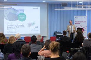 Dr. Tilman Altenburg, Deutsches Institut für Entwicklungspilitik
