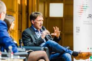 Prof. Dr. Rainer Meckenstock, Universität Duisburg-Essen