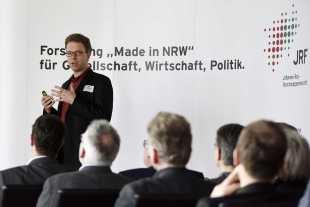 Dr. Peter Beckhaus (ZBT)