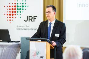 Prof. Dr. Dieter Bathen