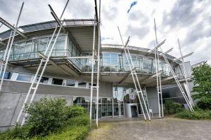 Das IKT Institut für Unterirdische Infrastruktur in Gelsenkirchen investiert Millionen in die Forschungsinfrastruktur.