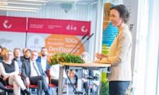 Prof. Dr. Anna-Katharina Hornidge, Photo: Benjamin Westhoff, ©DIE