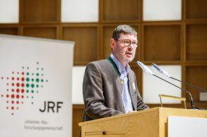 Prof. Dr. Michael Schreckenberg, Professor für Physik von Transport und Verkehr, Universität Duisburg-Essen