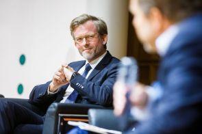 Dr. Dirk Günnewig, Abteilungsleiter Mobilität, Digitalisierung und Vernetzung, Verkehrsministerium NRW
