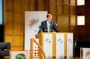 Prof. Dr. Dieter Bathen, Vorstandsvorsitzender, Johannes-Rau-Forschungsgemeinschaft