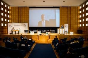 Live zugeschaltet: NRW-Integrationsminister Dr. Joachim Stamp