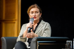 Miriram Koch, Leiterin Integrationsamt, Stadt Düsseldorf