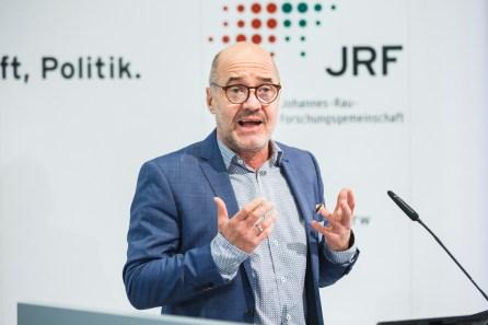Dr. Stefan Dietzfelbinger, Hauptgeschäftsführer, Niederrheinische IHK Duisburg-Wesel-Kleve zu Duisburg