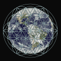 Méditation de la fleur de vie pour l'ascension de l'humanité : Êtres de lumière nous sommes légions !