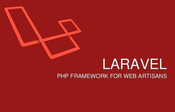 Laravel - el framework PHP para artesanos de la web