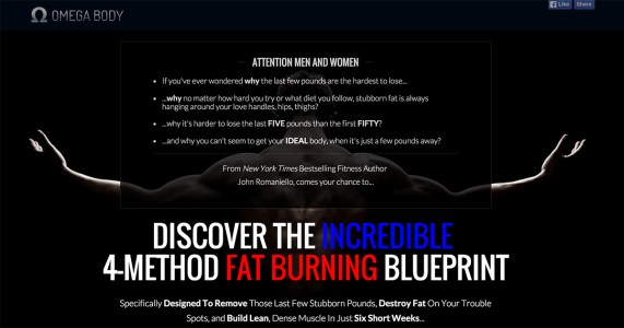 Omega body blueprint ebook review is this scam or legit truth does john romaniellos omega body blueprint pdf review really work or omega body blueprint download it just another hyped up product malvernweather Gallery