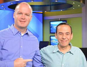 Gilbert Gottfried