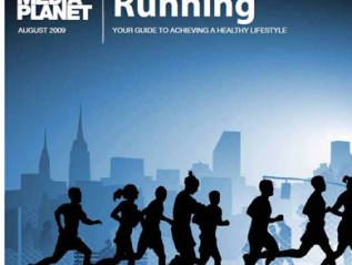 Running, Mediaplanet & USA Today