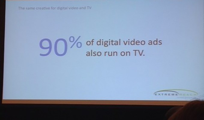 Day 2 of Content Summit explores video trends and moves audience to tears