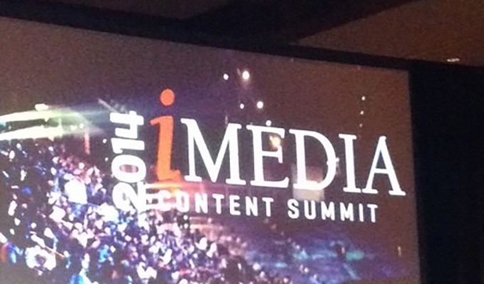 5 key takeaways from day 1 of the iMedia Content Summit