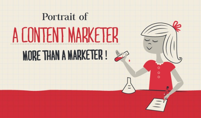 What Makes a Good Content Marketer?