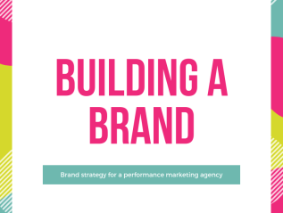 Brand Strategy/Eden Collective